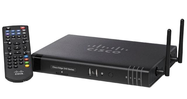 Cisco_Edge_340_Digital_Media_Player
