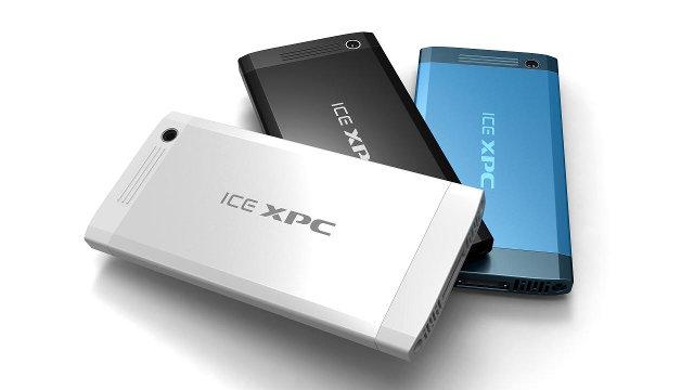 ICE_XPC