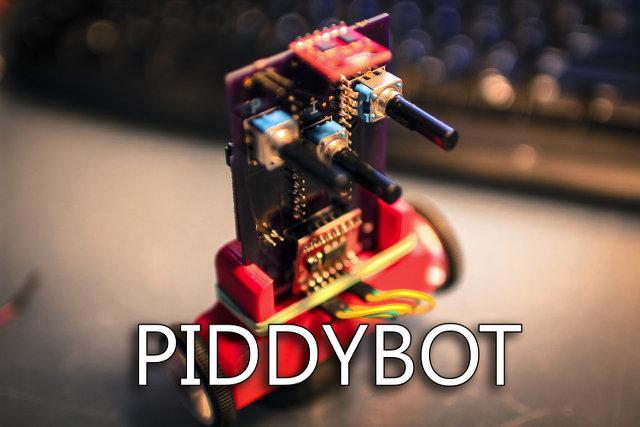 PiddyBot