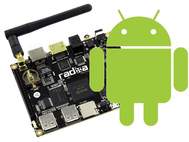 Radxa_Android