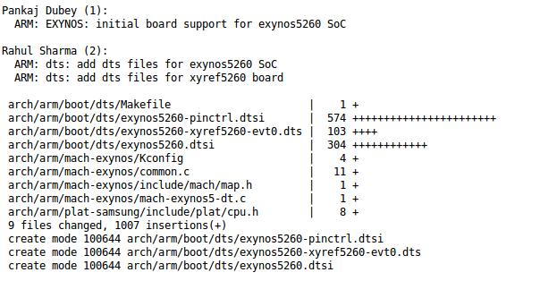 Exynos5260_patch