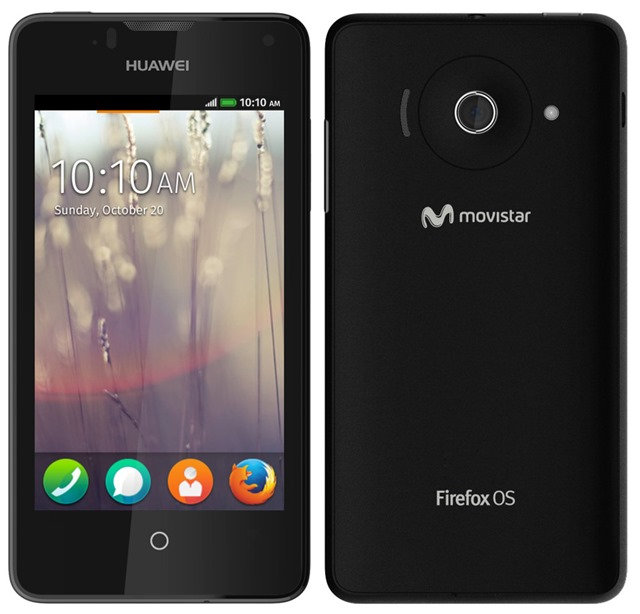 Firefox OS Smartphones, Tablets and Reference Designs at ...