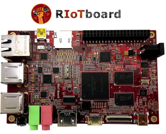 RIoTboard