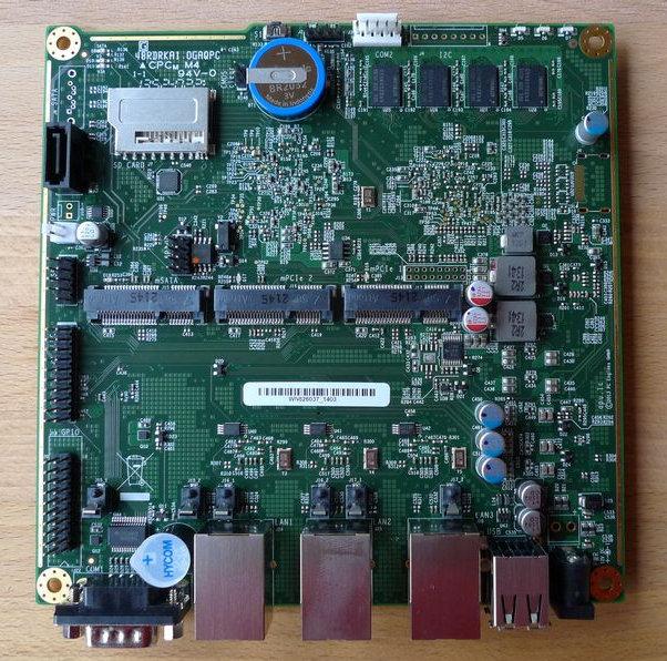 AMD_APU_Board