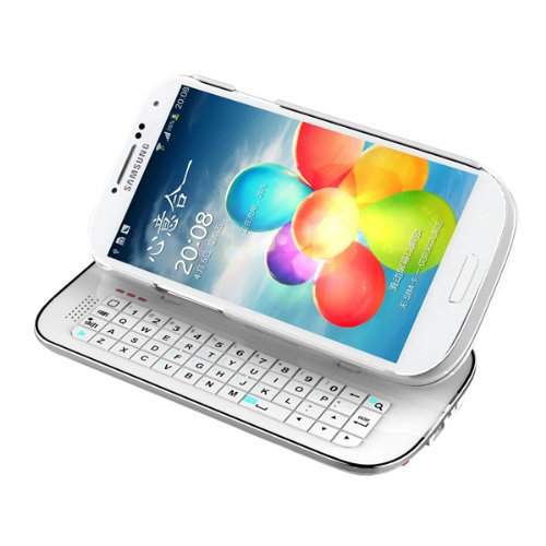 Bluetooth Slide-out Keyboard Cases for Android Smartphones ...