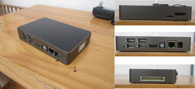 IBOX Ports (Click to Enlarge)