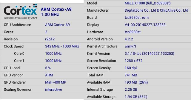 Mele_X1000_TCC8935_CPU-Z