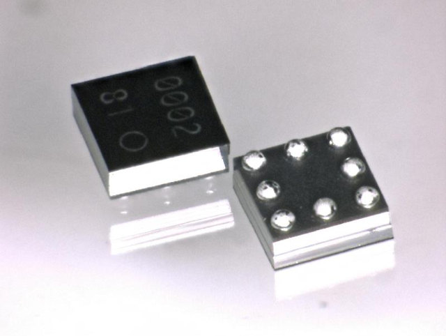 World_Smallest_Magnetic_Sensor