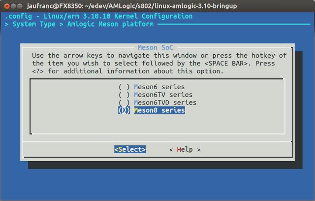 amlogic_kernel_m802_s802