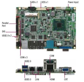 GENE-BT05_Board