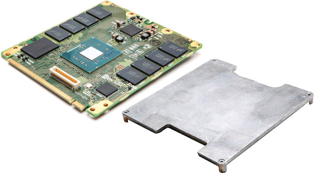 Intel CM1050 Module