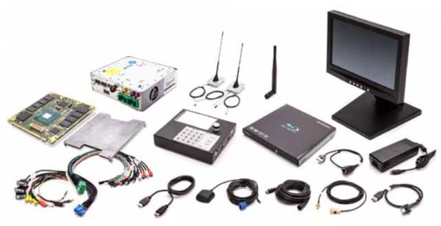 Intel IIVS Development Kit