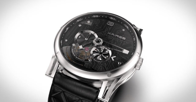 Kairos_Mechanical_watch