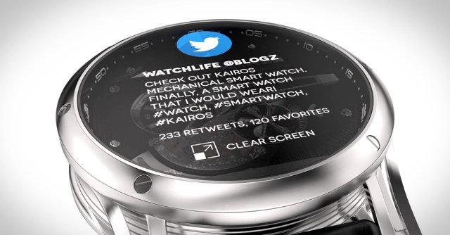 Kairos_smartwatch