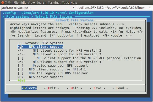 Linux_3.10_NFS