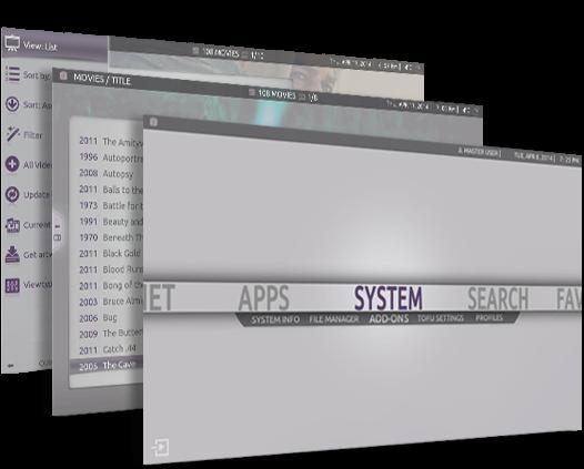 Pivos_XIOS_XS_User_Interface