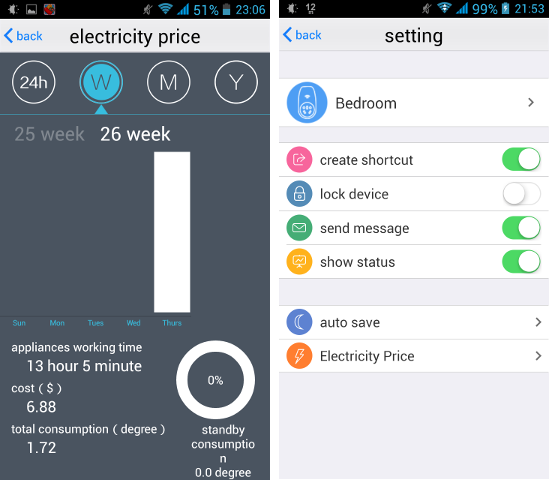 Broadlink_SP2_Electricity_Price_Settings