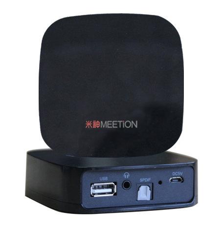Meetion_WiFi_Player