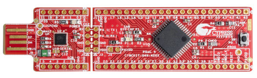 PSoC_4200_Prototyping_Kit