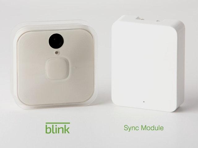 Blink_Sync_Module
