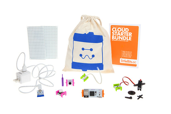 Cloud Starter Bundle