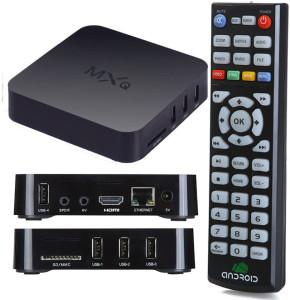 Mxq Pro 4k Remote Not Working