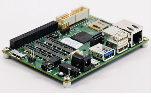 IFC6440_Development_Board