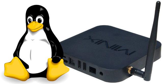 MINIX_NEO_X7_Linux