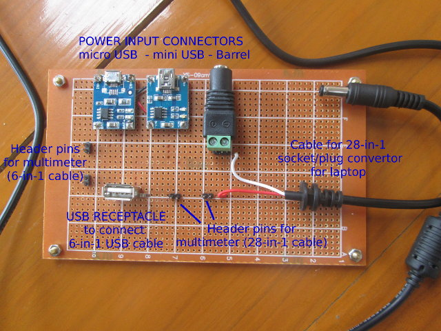 Power_Measurement_Board_Description