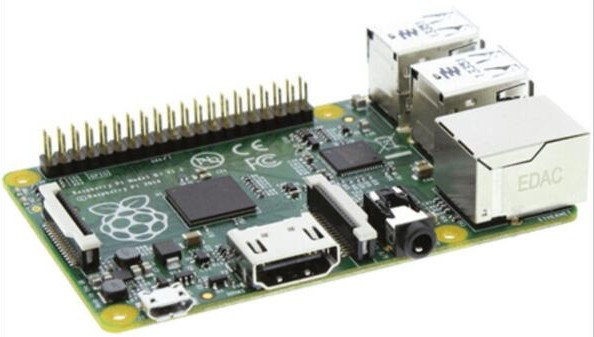 Raspberry_Pi-Model_B+_Board