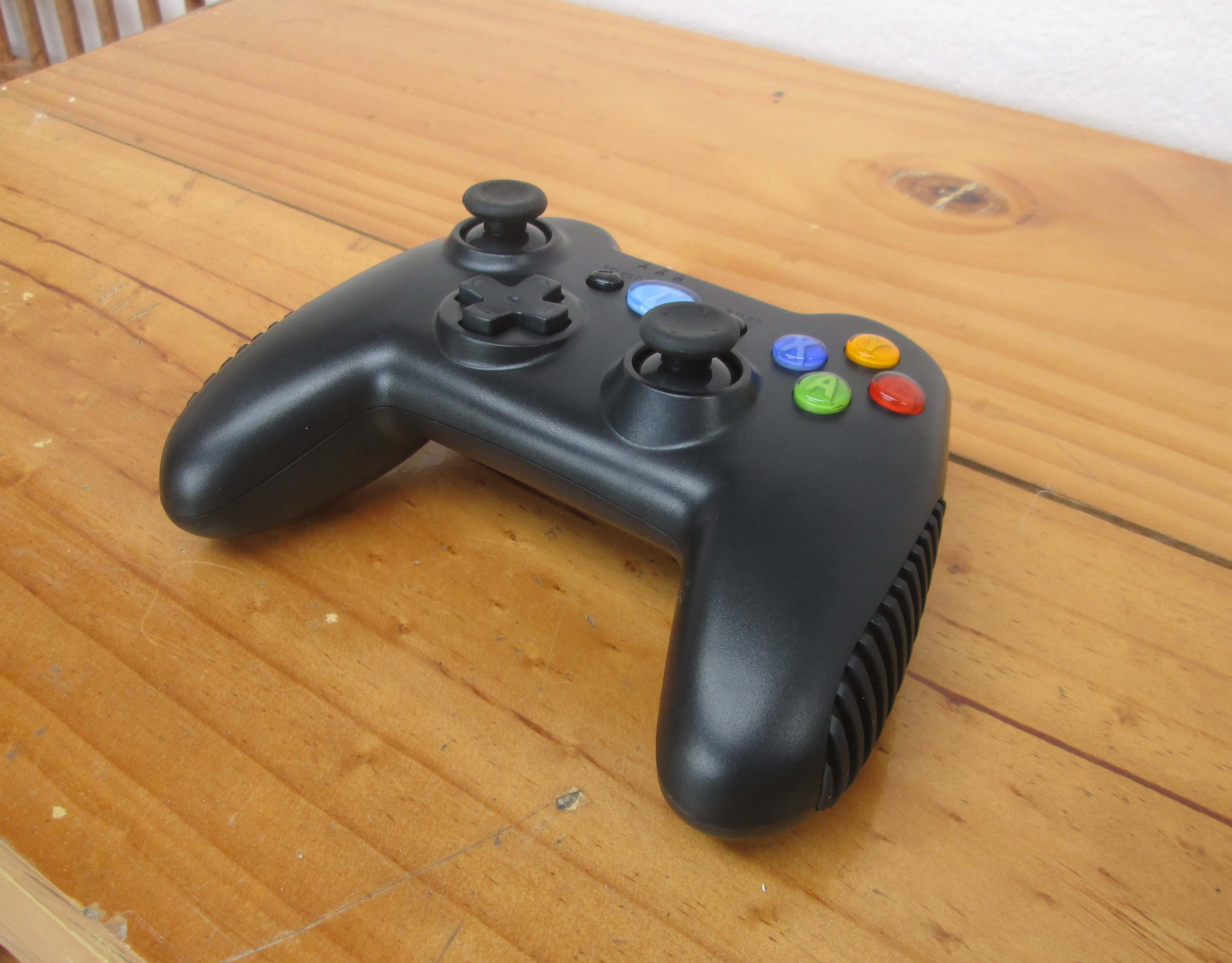 User manual Xbox 360 Controller To pc driver Windows 10 Pc