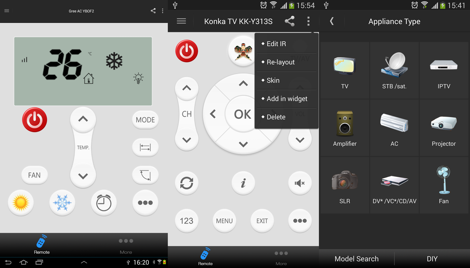 Transform Your Smartphone into a Universal IR Remote Control with