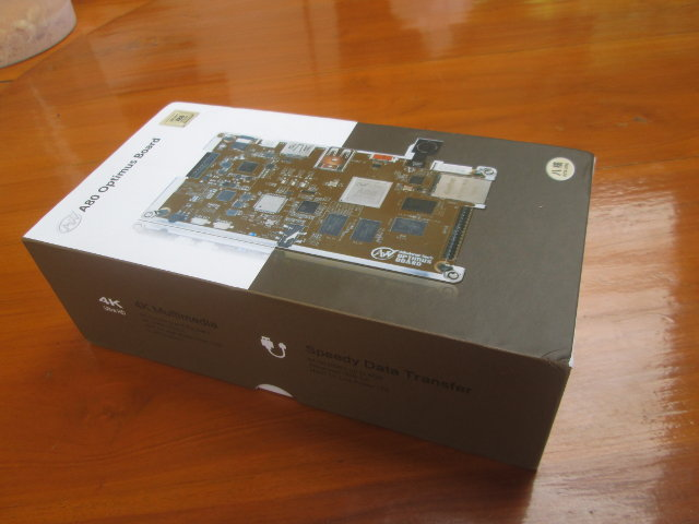 A80_OPtimusBoard_Package