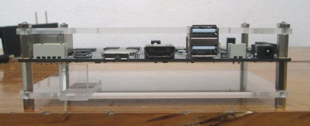Connectors (Click to Enlarge)
