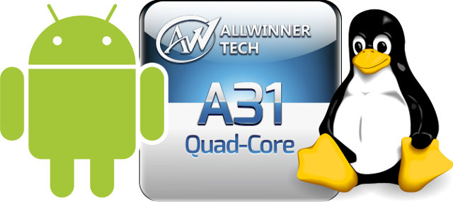 AllWinner_A31_SDK_Android_Linux