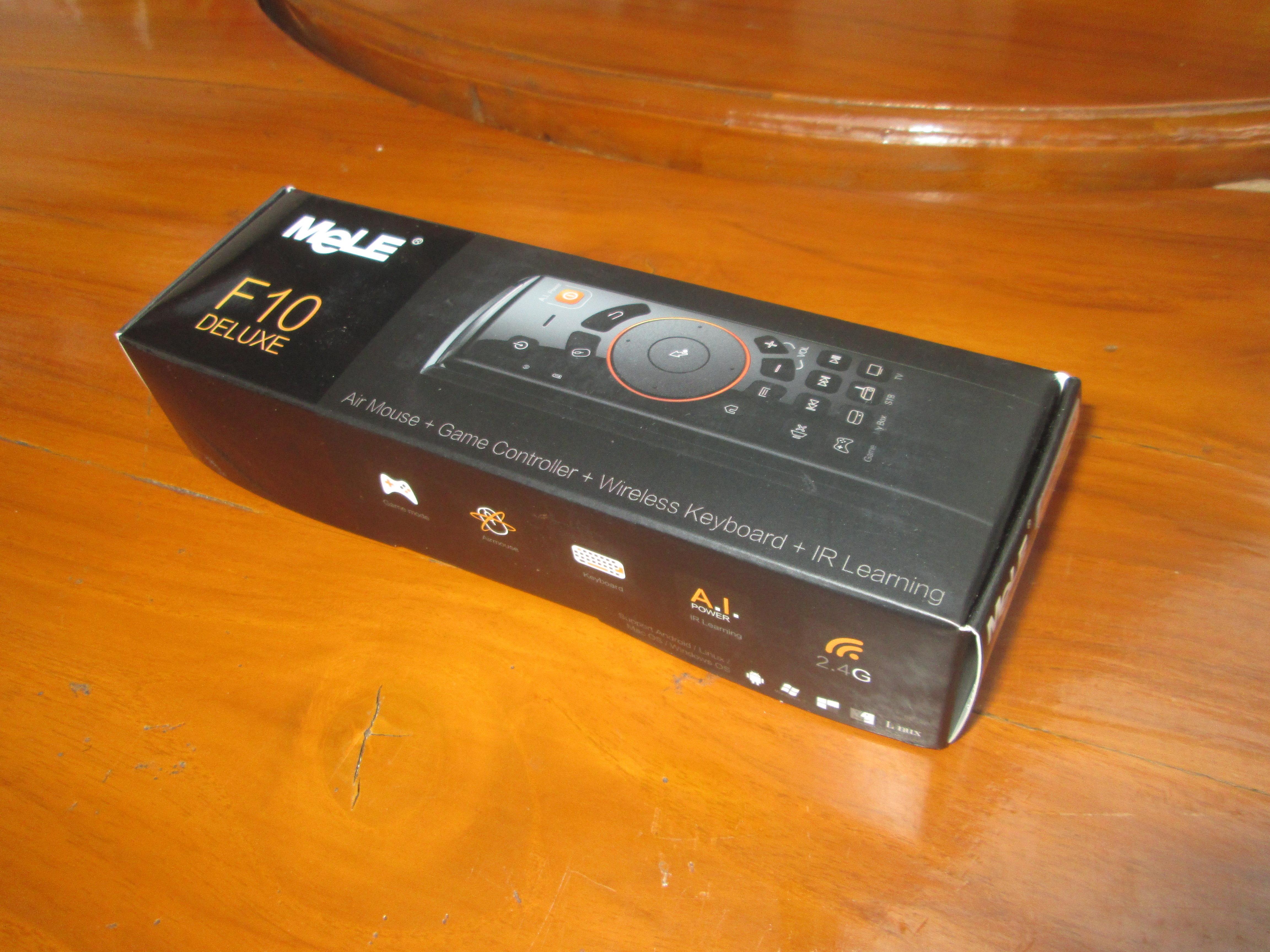 Mele F10 Pro User Manual Pdf