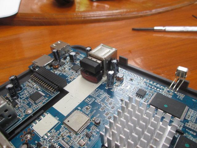 RF Dongle and USB Token