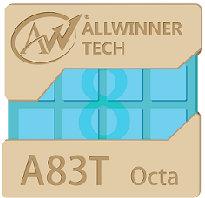 AllWinner_A83T