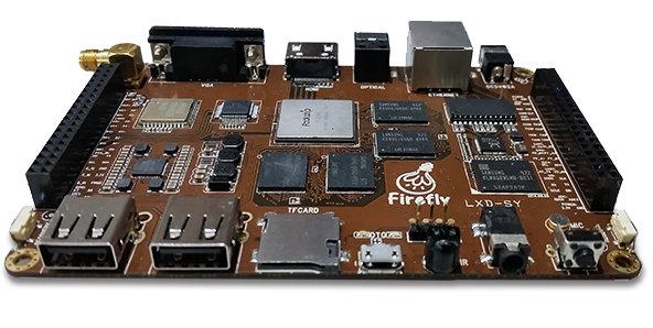 Firefly_Development_Board