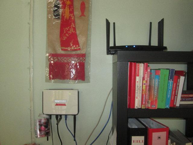 TP-Link TL-WDR7500 (Archer C7) 802 11ac Router Review