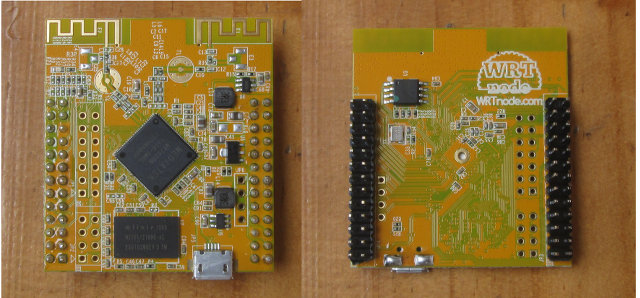 WRTnode Board (Click to Enlarge)