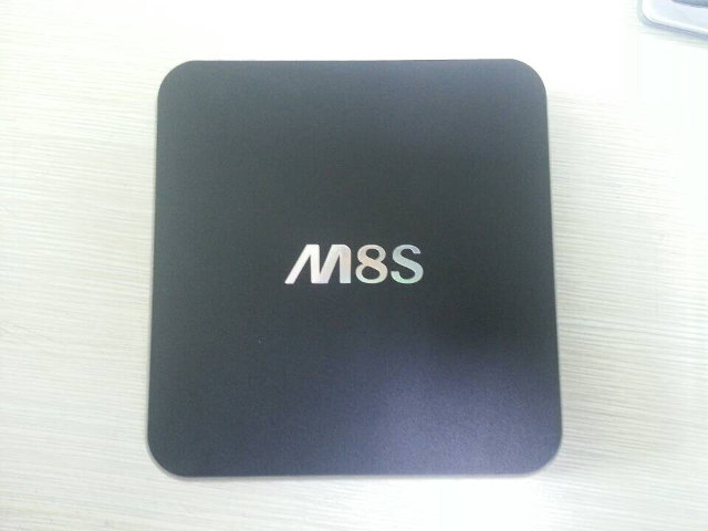 Eny M8S and M8C Android Media Players Powered by Amlogic