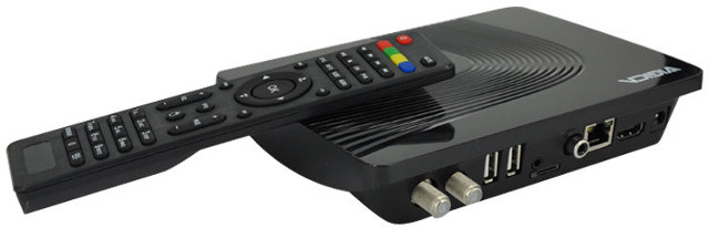 Android TV Boxes with ATSC Tuner: Geniatech ATV1220A and