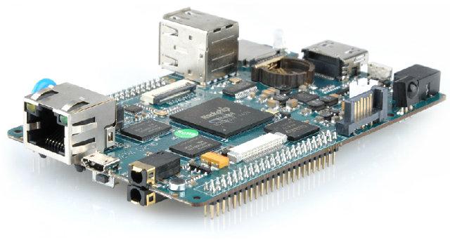 Waxberry_Pi3_RK3188_Development_Board_SATA