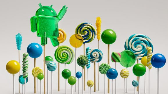 Android 5 0 Lollipop Source Code Pushed to AOSP