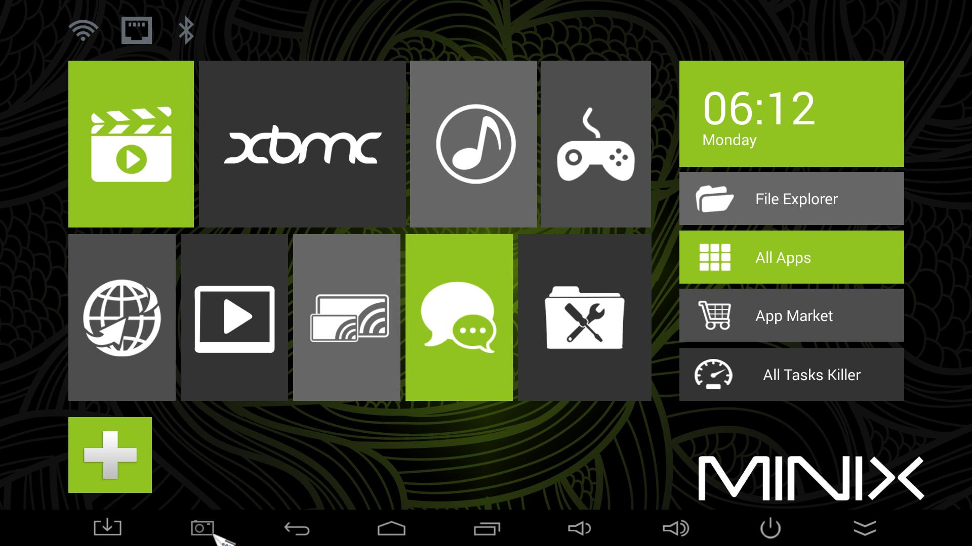 MINIX NEO X6 Media Hub Review