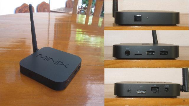 MINIX NEO X6 (Click to Enlarge)