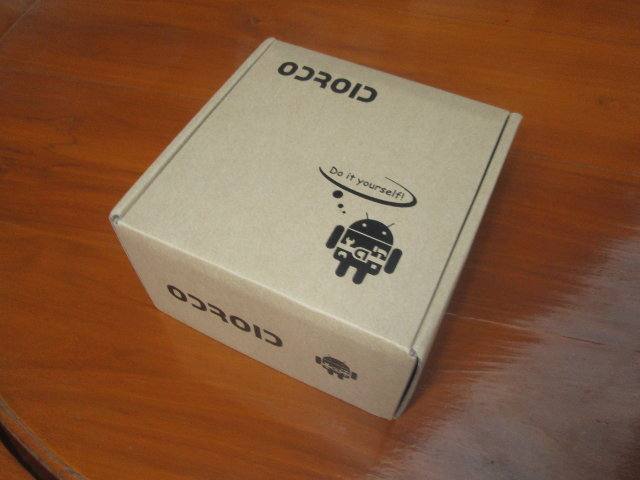 ODROID_Package