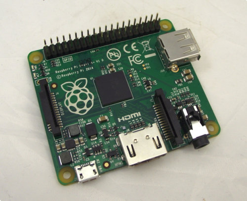 [Bild: Raspberry_Pi_Model_A-.jpg]