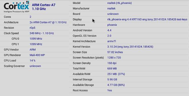 Realtek_RTD1195_CPU-Z